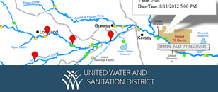 United Water District